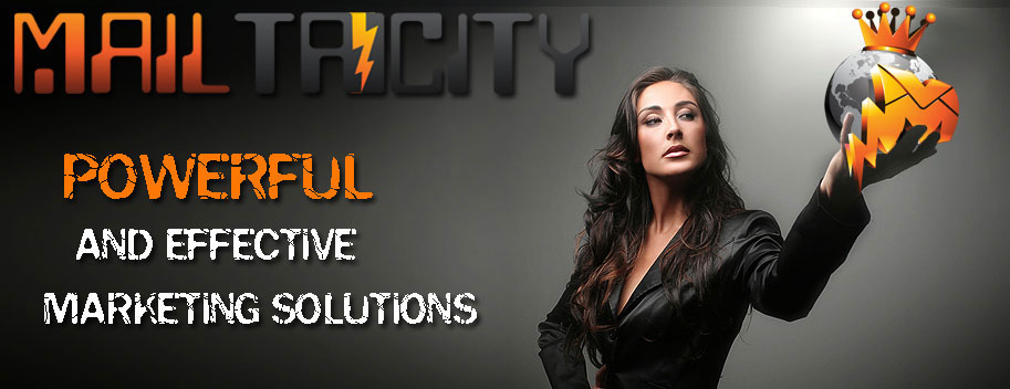 Mailtricity Marketing Agency